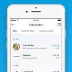 Apple: Siri überweist Geld per Paypal mit einem Sprachbefehl