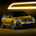 Assistenzsysteme: Neuer Golf fährt bis 60 km/h teilautomatisiert