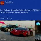Microsoft: Firmware-Update der Xbox One mit neuen Inhalten