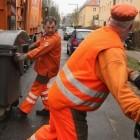 Berliner Stadtreinigung: Smartphones für die Müllabfuhr