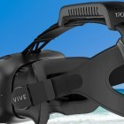 Virtual Reality: HTC stellt Drahtlos-Kit für Vive vor
