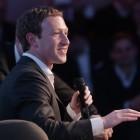 Fehler: Facebook erklärt Zuckerberg für tot