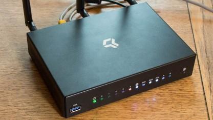 Der Router Turris Omnia ist besonders für Bastler geeignet.