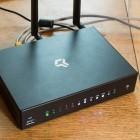 Turris Omnia im Test: Ein Router zum Basteln