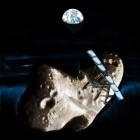 Luxemburg: Erstes Gesetz zum Weltraumbergbau vorgelegt