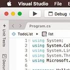 Microsoft: Visual Studio kommt auf den Mac
