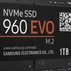 SSD: Samsung verkauft die 960 Evo ab 130 Euro