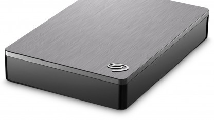 Backup Plus Portable 5 TB