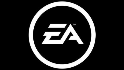 Logo von EA