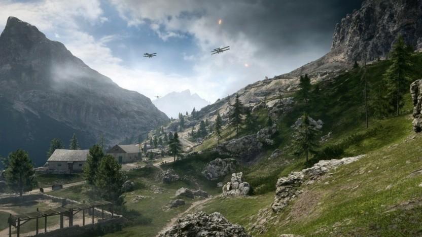 Auch die PC-Version von Battlefield 1 hat Denuvo verwendet.