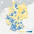 IT-Jobs: Wo die meisten Informatiker in Deutschland arbeiten