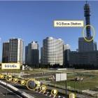 Mobilfunk: Huawei und Docomo bauen großes Testfeld für 5G auf