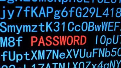 Facebook kauft erbeutete Passwörter.