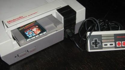 NES-Sounddateien als Sicherheitsrisiko? Das Multimediaframework Gstreamer unterstützt unzählige obskure Audioformate.