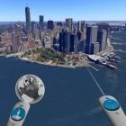Earth VR: Mit Google und dem Vive durch die Welt fliegen