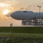 Kommunikation: SpaceX beantragt Betriebserlaubnis für 4.425 Satelliten