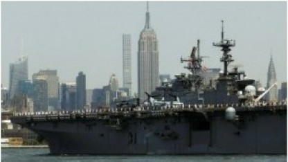 Die US-Marine im Rechtsstreit mit einem deutschen Softwarehaus