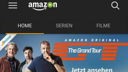 Amazon Video soll es bald überall geben.