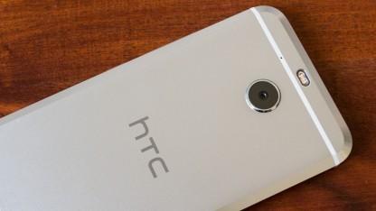 Das neue HTC 10 Evo