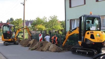 Ausbau der Lausitzer Kabelgesellschaft