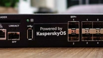 Kaspersky OS: vierzehn Jahre Arbeit