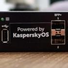 Kaspersky OS: Kaspersky stellt eigenes Betriebssystem vor