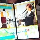 Japan Display: Doppel-Touchscreen macht das Tablet zum Buch