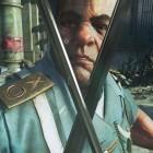 Dishonored 2 im Test: Kampftüftler mit Leerlauf