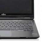 Fujitsu Lifebook U727: Leichtes Kaby-Lake-Notebook mit vielen Anschlüssen