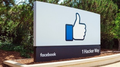 Facebook aktiviert für einzelne Nutzer eine WLAN-Suche.