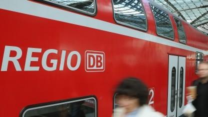 Die Bahn will Regionalzüge mit WLAN ausrüsten.