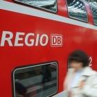 Deutsche Bahn: Kostenloses WLAN für Regionalzüge geplant