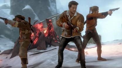 Die Survival-Erweiterung für Uncharted 4 erscheint Mitte Dezember 2016