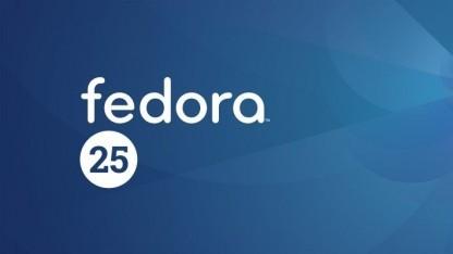 Fedora 25 ist der Anfang vom Ende von X11.