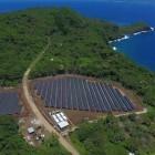 Erneuerbare Energien: Tesla baut Solarstromnetz auf einer Pazifik-Insel