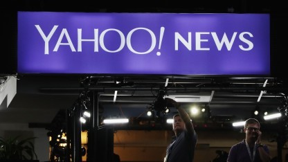 Yahoo hat mit der Klage in Karlsruhe vorerst keinen Erfolg.