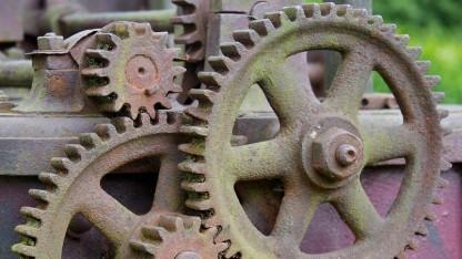 Die Mozilla-Community nutzt Rust vermehrt für neue Werkzeuge.