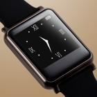 Allwatch: Allview bringt Smartwatch mit Pulsmesser für 80 Euro