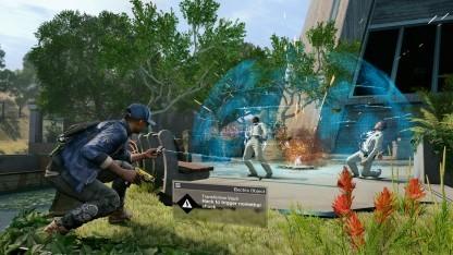 Die wichtigsten Multiplayermodi von Watch Dogs 2 sind aktiviert.