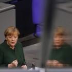 Bundestag: Merkel startet den Kampf gegen gefälschte Nachrichten
