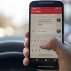 Ablenkung im Straßenverkehr: Smartphones sollen Autofahrermodus erhalten