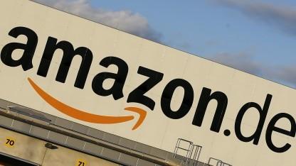 Amazon-Nutzer können nun auch in Deutschland offizielll die Zwei-Faktor-Authentifizierung nutzen.