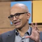 Satya Nadella: Microsoft will weiter Smartphones bauen