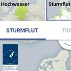Deutscher Wetterdienst: Wetter-App zeigt mehr Gefahrenprognosen