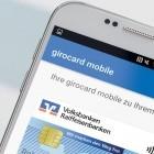 Vodafone: Pilottest für Girocard auf dem Smartphone