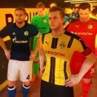 PES 2017: Update mit Stadion und Hymnen von Borussia Dortmund