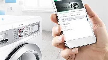 Nutzer sollen die Datenkontrolle über ihre vernetzten Haushaltsgeräte behalten.