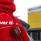 Amazon: Beschäftigte streiken am Black Friday