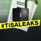 Dienstleistungsabkommen: Greenpeace sieht Datenschutz durch TiSA in Gefahr