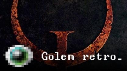 Das Logo von Quake